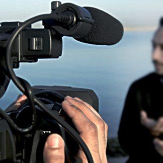 Forfait Interview vidéo simple