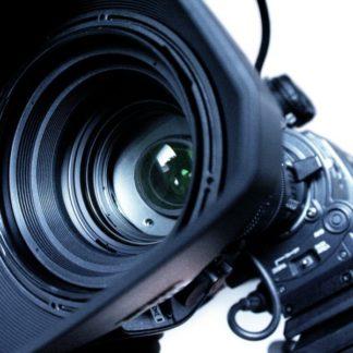 Tournages vidéo