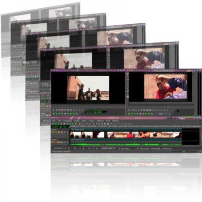 Forfait montage vidéo Pro