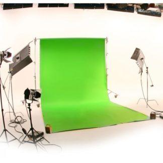 Tournage vidéo en studio