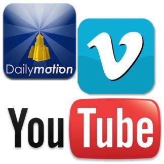 Création chaîne TV web