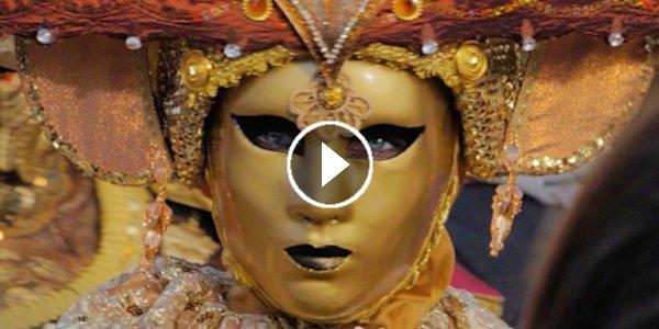Réalisation d'un clip vidéo illustrant le carnaval vénitien de Castres 2019