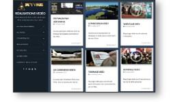 Toutes les réalisations SCYVIUS en audiovisuel (publicités, reportages, clips vidéo, films courts métrages), photo, et web.