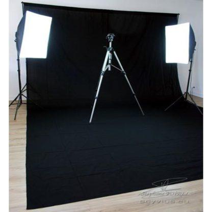 Séance photo en studio