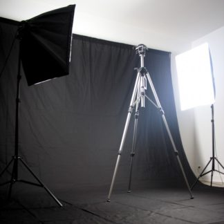 Location studio photo vidéo