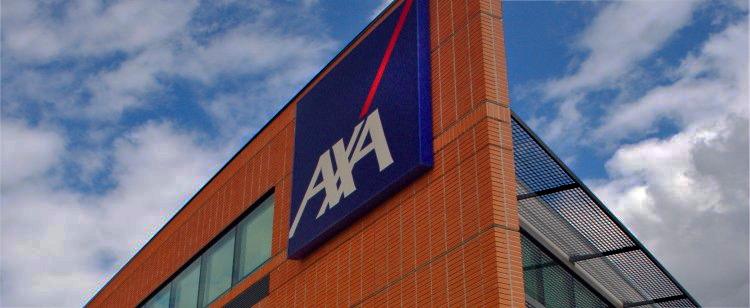 Séance photo d'un événementiel pour AXA