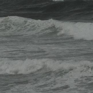 Écume de vagues