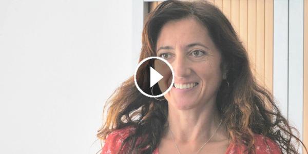 Interview vidéo de présentation d'entreprise